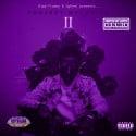 Ripp Flamez - Project Melodies 2 (ChopNotSlop) mixtape cover art