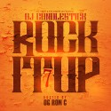 Rock It Up 7 mixtape cover art
