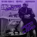Rocko - Rocko Dinero (Chopped & Screwed) mixtape cover art