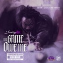Scotty ATL - The Game Owe Me mixtape cover art