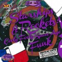 The Outfit,TX - Starships & Purple Rockets: Cooly Fooly Space Age Funk The Album (Chopped Not Slopped) mixtape cover art