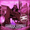Tity Boi - Codeine Cowboy (Chopped & Screwed) mixtape cover art