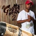 Gutta Werk 2 (Hosted By Lil Scooty) mixtape cover art