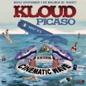 Kloud Picaso - #CinematicWave mixtape cover art
