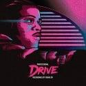 Young DV - Professional Drive mixtape cover art