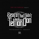 Beat's That Didn't Make Teflon Don mixtape cover art