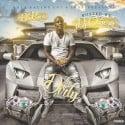 BH Rico - The Dirty Dealer mixtape cover art