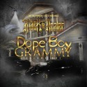 Black Da Dealer - Dope Boy Grammy mixtape cover art