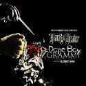 Black Da Dealer - Dopeboy Grammy 2 mixtape cover art