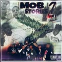 CT Da Mob - Mob Stories 2  mixtape cover art