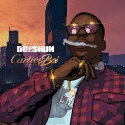 Doeshun - Cartier Boi mixtape cover art