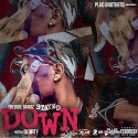 Freddie Bandz - Stayed Down mixtape cover art