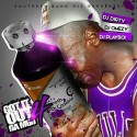 Got It Out Da Mud mixtape cover art