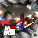 Green Leef - The Hotbox mixtape cover art