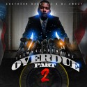 Itz Presidential - Overdue 2 mixtape cover art