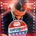 Fastlane Mondo - Kampaign Shit mixtape cover art