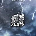 Ketchup - Solid mixtape cover art