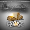 Kho Da God - Back Streets Untold Story mixtape cover art