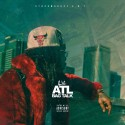 Lil ATL - Bag Talk mixtape cover art