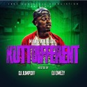 Miltown Bloe - Kutt Different mixtape cover art