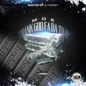 M.O.E. - Thank God Fa Da Trap mixtape cover art