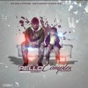 Rello - Rello Complex mixtape cover art