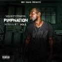 Shawty Pimpin - PimpNation 2 mixtape cover art