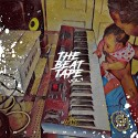 Win On The Track - The Beat Tape mixtape cover art