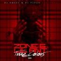 Zone 6 Lil Ant - True Colors mixtape cover art