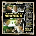 Gettin To The Money mixtape cover art