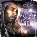 Joe Budden - Mood Muzik 3 mixtape cover art