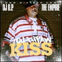 Jadakiss - Southpaw Kiss mixtape cover art