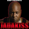 Jadakiss mixtape cover art