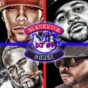 Slaughterhouse mixtape cover art