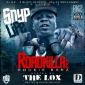 Snyp Life - Road Killa 2 (Hosted By LOX) mixtape cover art