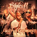 Styles P - Master Of Ceromonies (The Mixtape) mixtape cover art