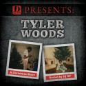 Tyler Woods - A Christmas Story mixtape cover art