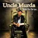 Uncle Murda - Murder Was The Case mixtape cover art