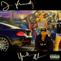Dom Kennedy - Yellow Album mixtape cover art