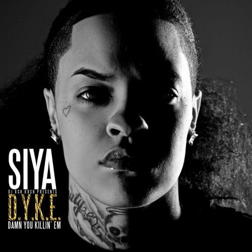 Siya - D.Y.K.E.