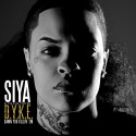 SIYA - D.Y.K.E. (Damn You Killin Em) mixtape cover art