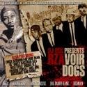 RZAvoir Dogs mixtape cover art