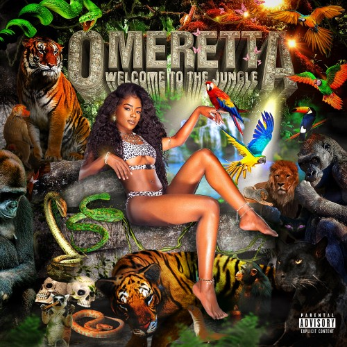 omeretta-the-great-welcome-to-the-jungle-otg-tso