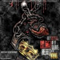 Bully Busthead - Blood Of A Slave Heart Of A King mixtape cover art