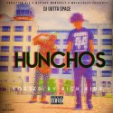 Hunchos (Hosted By Rich Kidz) mixtape cover art