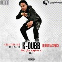 K Dubb - No Pressure mixtape cover art