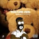 Kulture Ken - Kulture Ken mixtape cover art