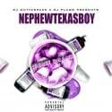 NephewTexasBoy - Free Drank mixtape cover art