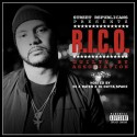 R.I.C.O. - Guilty By Association mixtape cover art