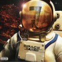 Space Jams 7 mixtape cover art